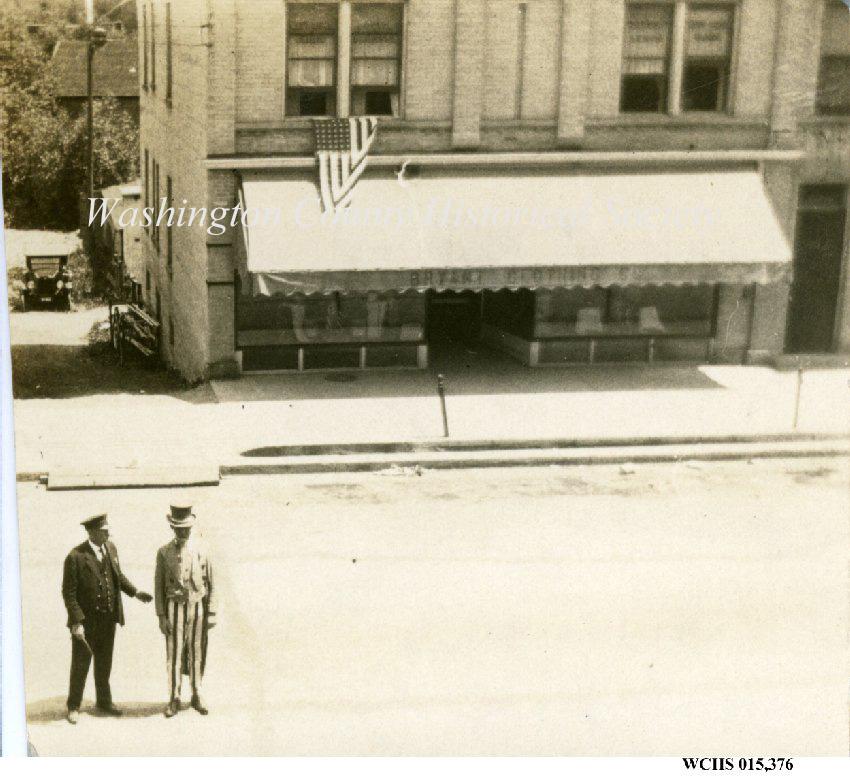 July 4, 1924