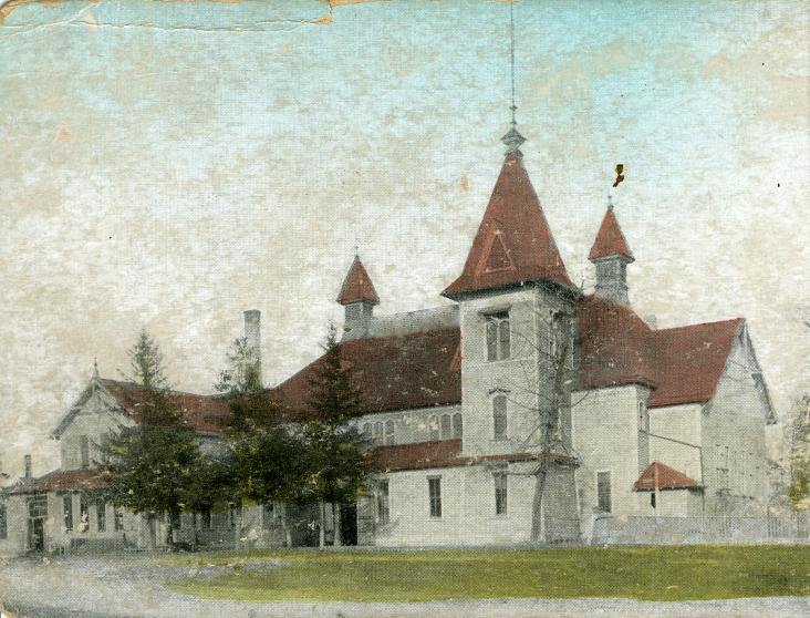 Schlitz 1905 WB