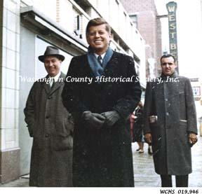 019,946 President Kennedy